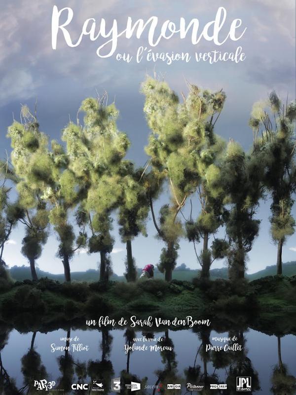 Raymonde ou l'évasion verticale | Van den Boom, Sarah (Réalisateur)