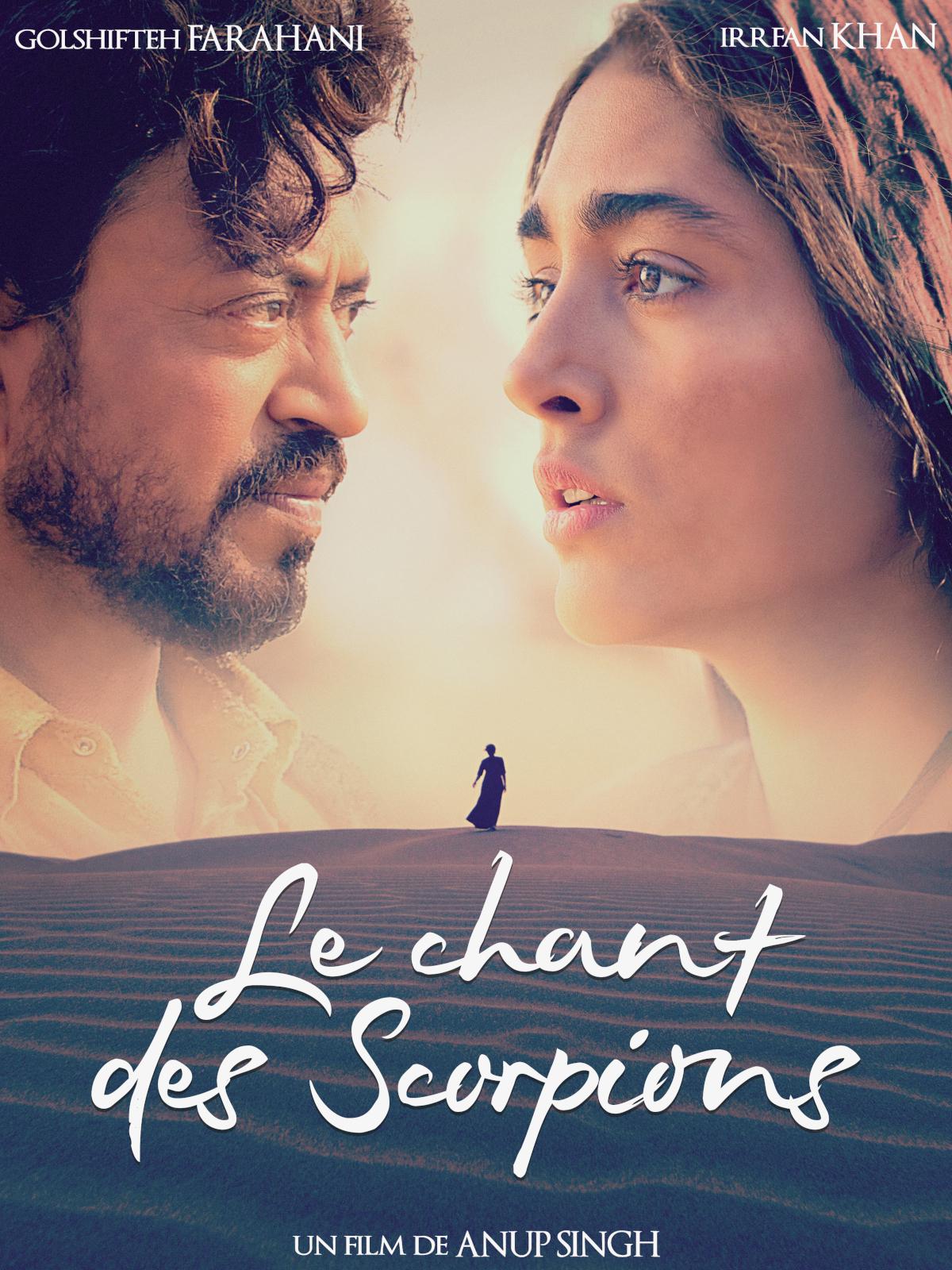 Le Chant des scorpions | Singh, Anup (Réalisateur)