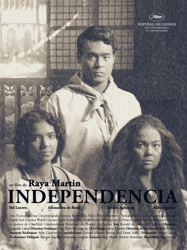 Independencia | Martin, Raya (Réalisateur)