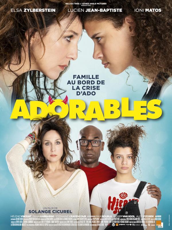 Adorables | Cicurel, Solange (Réalisateur)