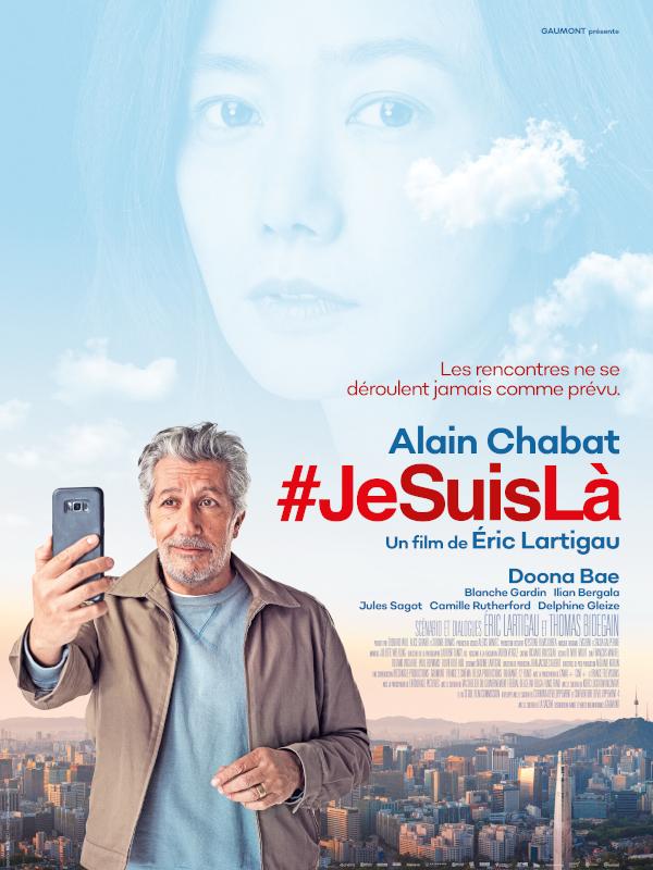 #Jesuislà | Lartigau, Eric (Réalisateur)