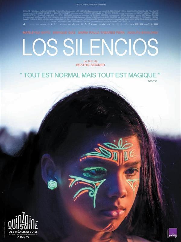 Los Silencios | Seigner, Beatriz (Réalisateur)