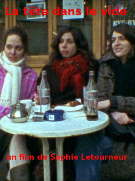 La Tête dans le vide | Letourneur, Sophie (Réalisateur)