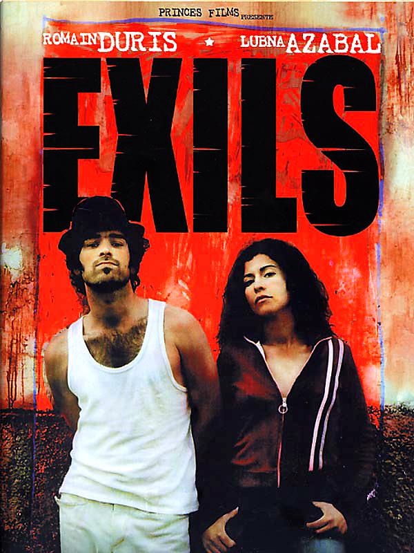 Exils | Gatlif, Tony (Réalisateur)