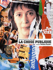 La Chose publique | Amalric, Mathieu (Réalisateur)