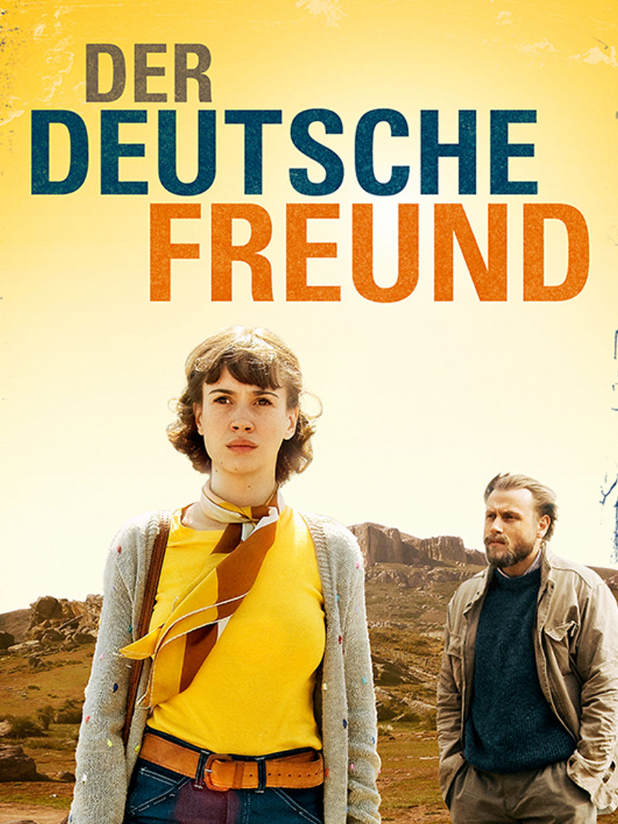 "Afficher ""My German Friend"""