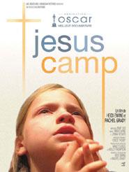"""Afficher """"Jesus camp"""""""