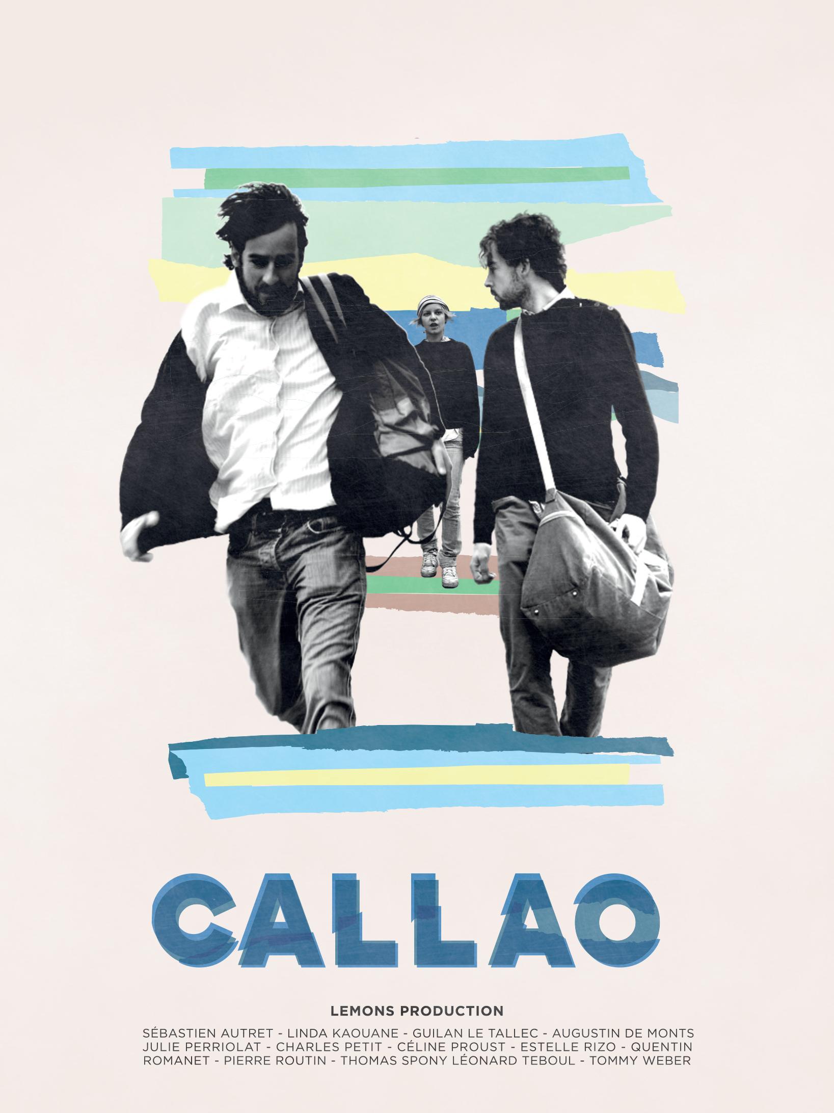 Callao | Weber, Tommy (Réalisateur)