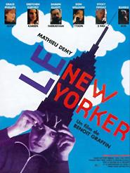 Le New-Yorker | Graffin, Benoît (Réalisateur)