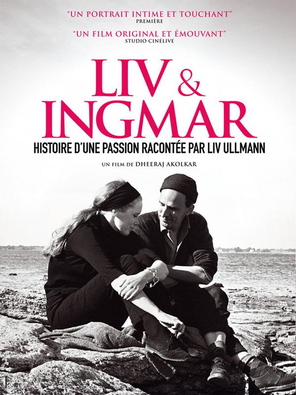 Liv et Ingmar | Akolkar, Dheeraj (Réalisateur)