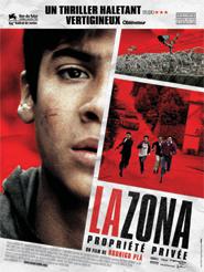La Zona, propriété privée | Plá, Rodrigo (Réalisateur)