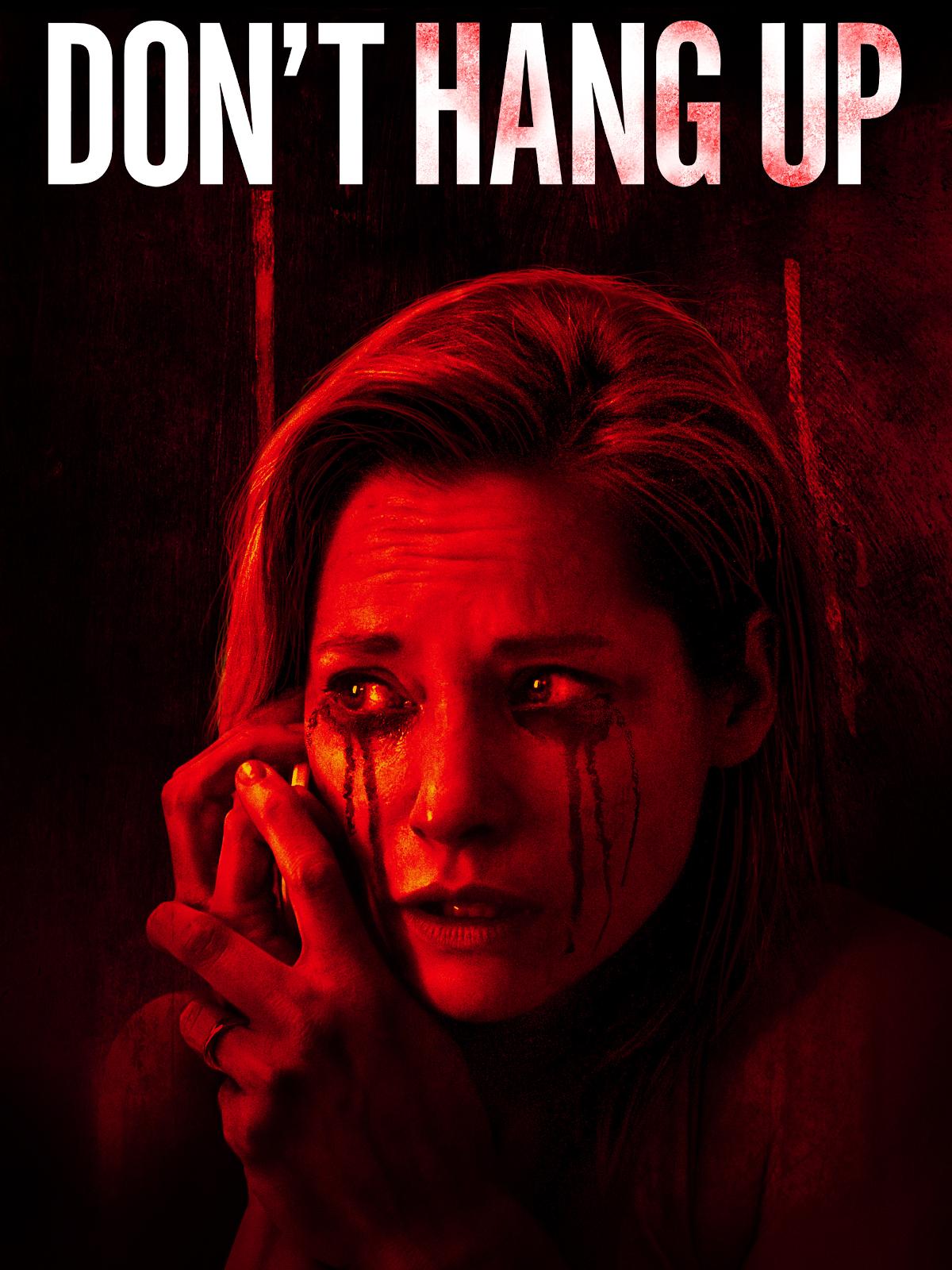 Don't Hang Up | Macé, Damien (Réalisateur)