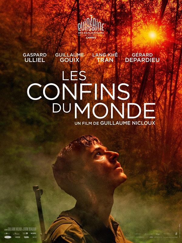 """Afficher """"Les Confins du monde"""""""