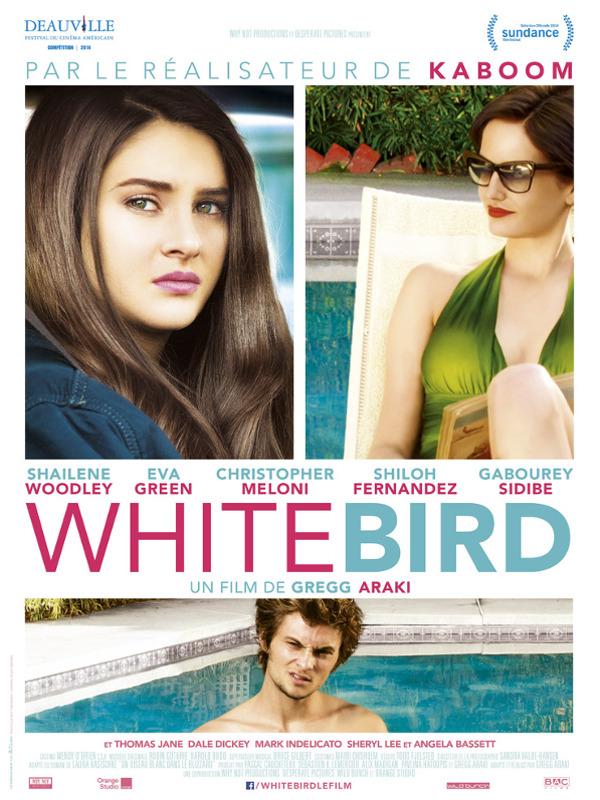 White Bird | Araki, Gregg (Réalisateur)