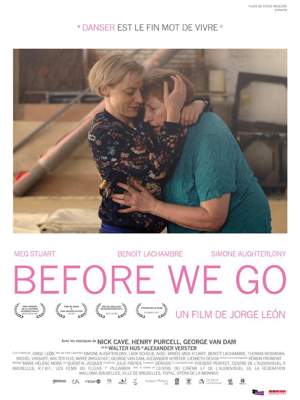 Before we go | Léon, Jorge (Réalisateur)