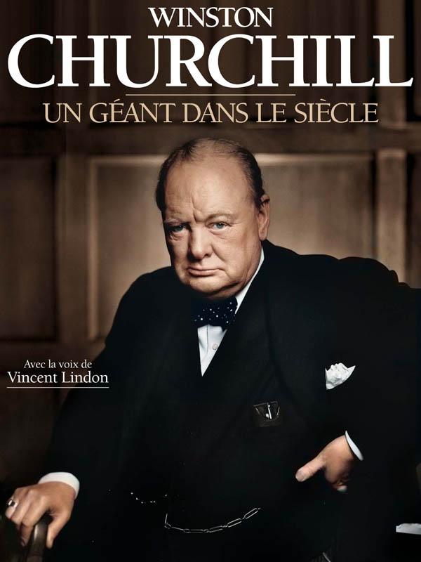 Churchill, un géant dans le siècle | Korn-Brzoza, David (Réalisateur)