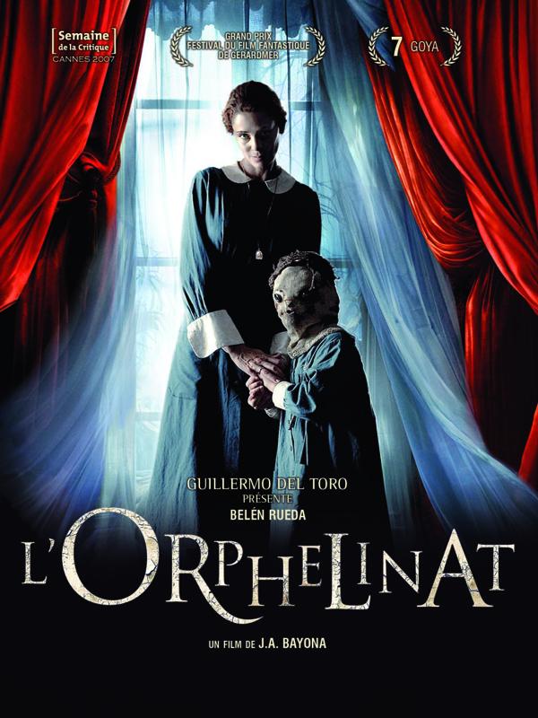 L'Orphelinat | Bayona, Juan Antonio (Réalisateur)