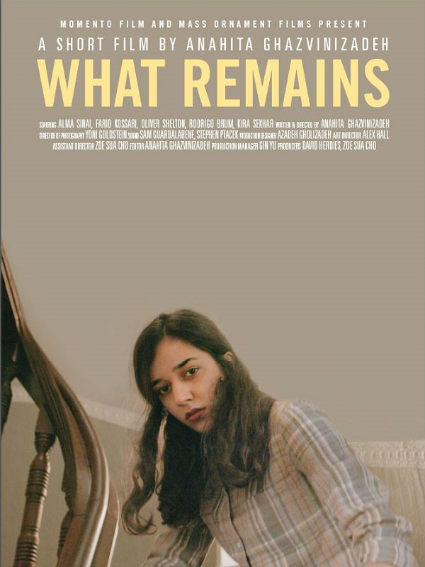 "Afficher ""What Remains"""