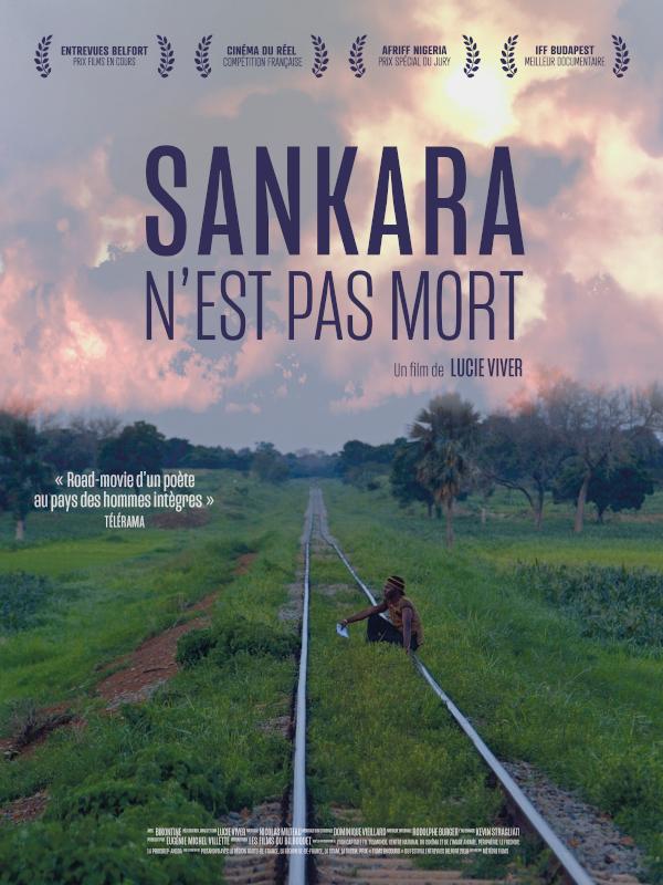 Sankara n'est pas mort | Lucie Viver,  (Réalisateur)