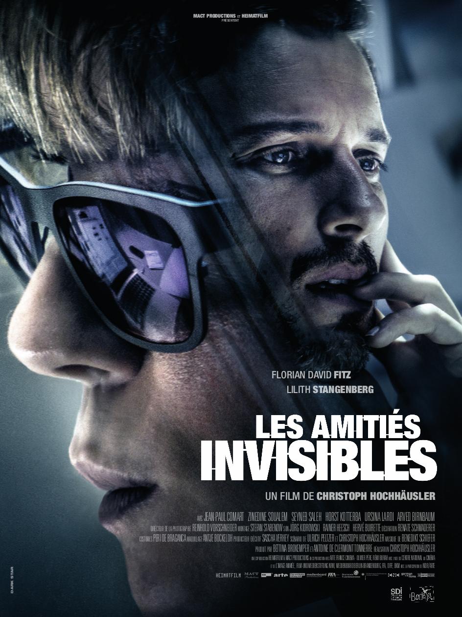 Les Amitiés invisibles | Hochhäusler, Christoph (Réalisateur)
