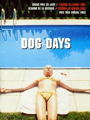 Dog Days | Seidl, Ulrich (Réalisateur)