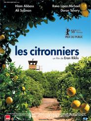Les Citronniers | Riklis, Eran (Réalisateur)