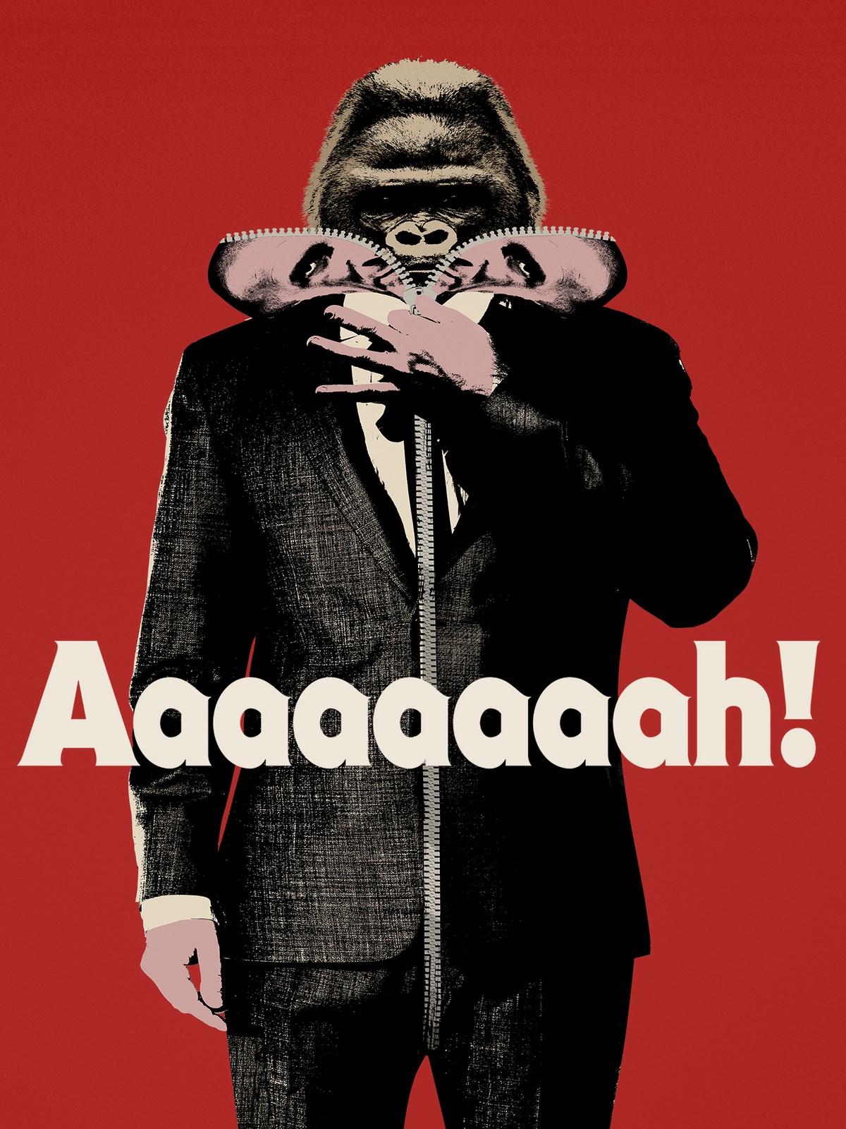 Aaaaaaaah ! | Oram, Steve (Réalisateur)
