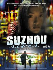 Suzhou River | LOU, Ye (Réalisateur)
