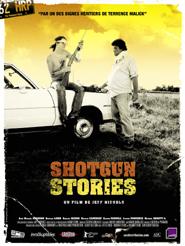Shotgun Stories | Nichols, Jeff (Réalisateur)