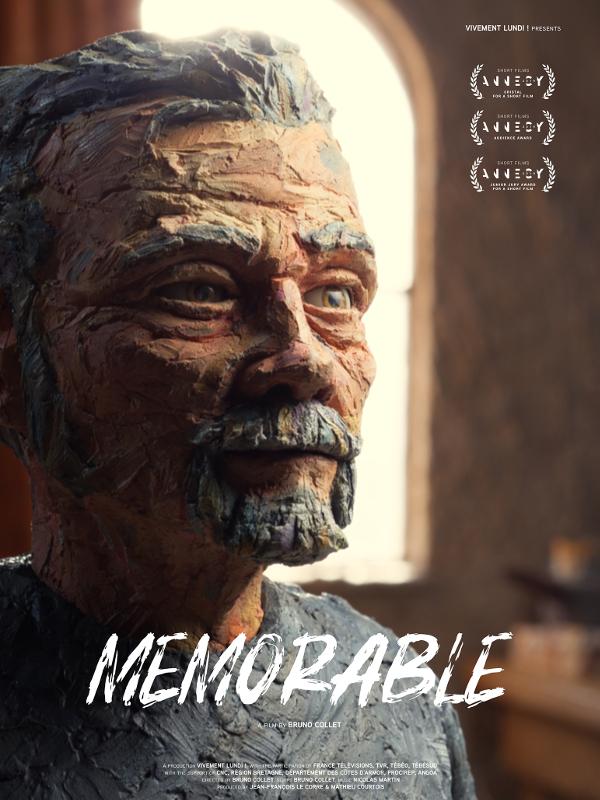 Mémorable | Collet, Bruno (Réalisateur)