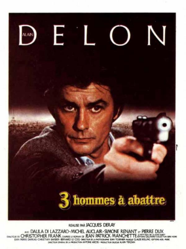 """Afficher """"Trois hommes à abattre"""""""