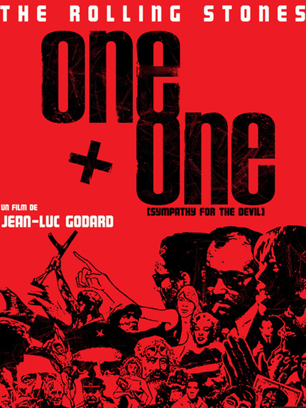 One + One - Sympathy for the devil | Godard, Jean-Luc (Réalisateur)