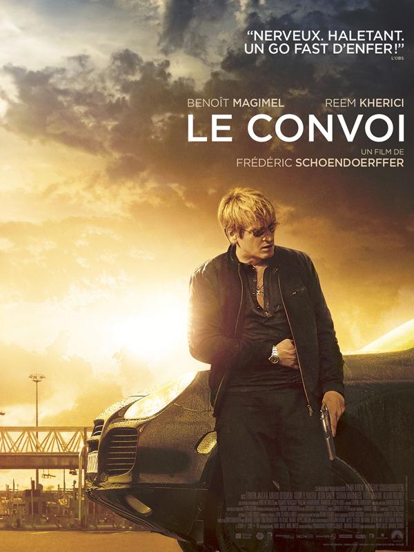 Le Convoi | Schoendoerffer, Frédéric (Réalisateur)