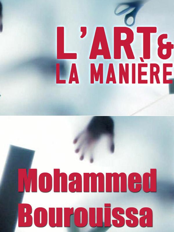 L' Art et la manière - Mohammed Bourouissa | Hendrick, Pascal (Réalisateur)