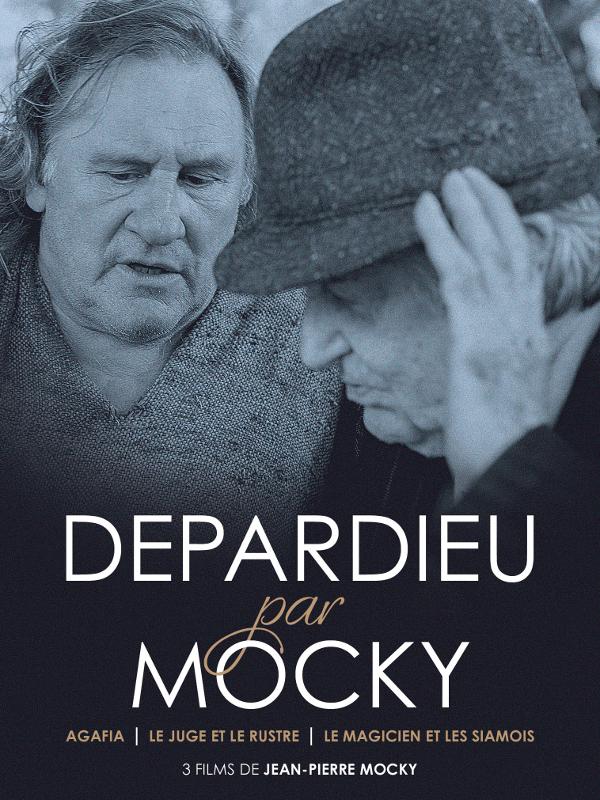 Depardieu par Mocky | Mocky, Jean-Pierre (Réalisateur)