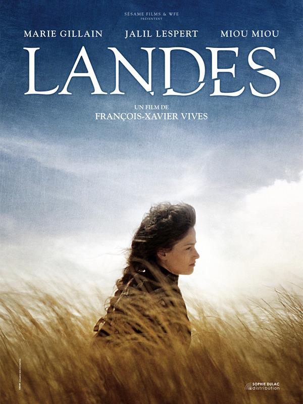 Landes | Vives, François-Xavier (Réalisateur)