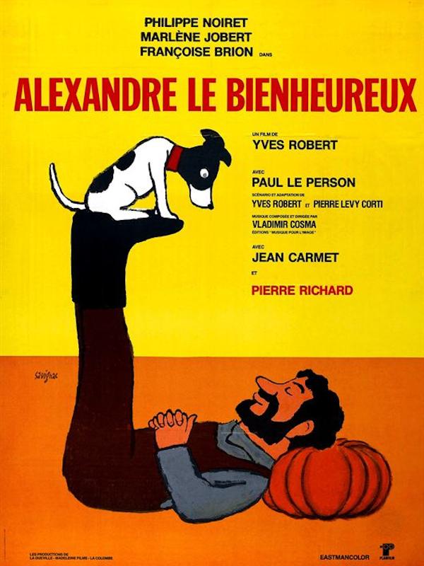 Alexandre le Bienheureux | Robert, Yves (Réalisateur)
