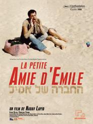 La Petite Amie d'Emile | Lapid, Nadav (Réalisateur)