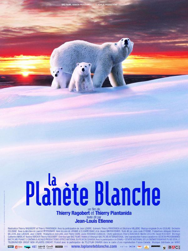 La Planète blanche | Ragobert, Thierry (Réalisateur)