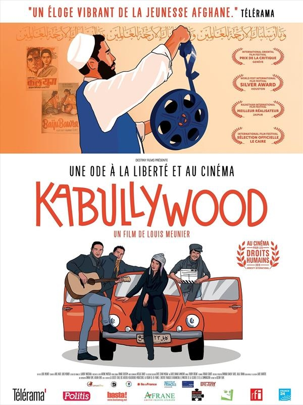 Kabullywood |