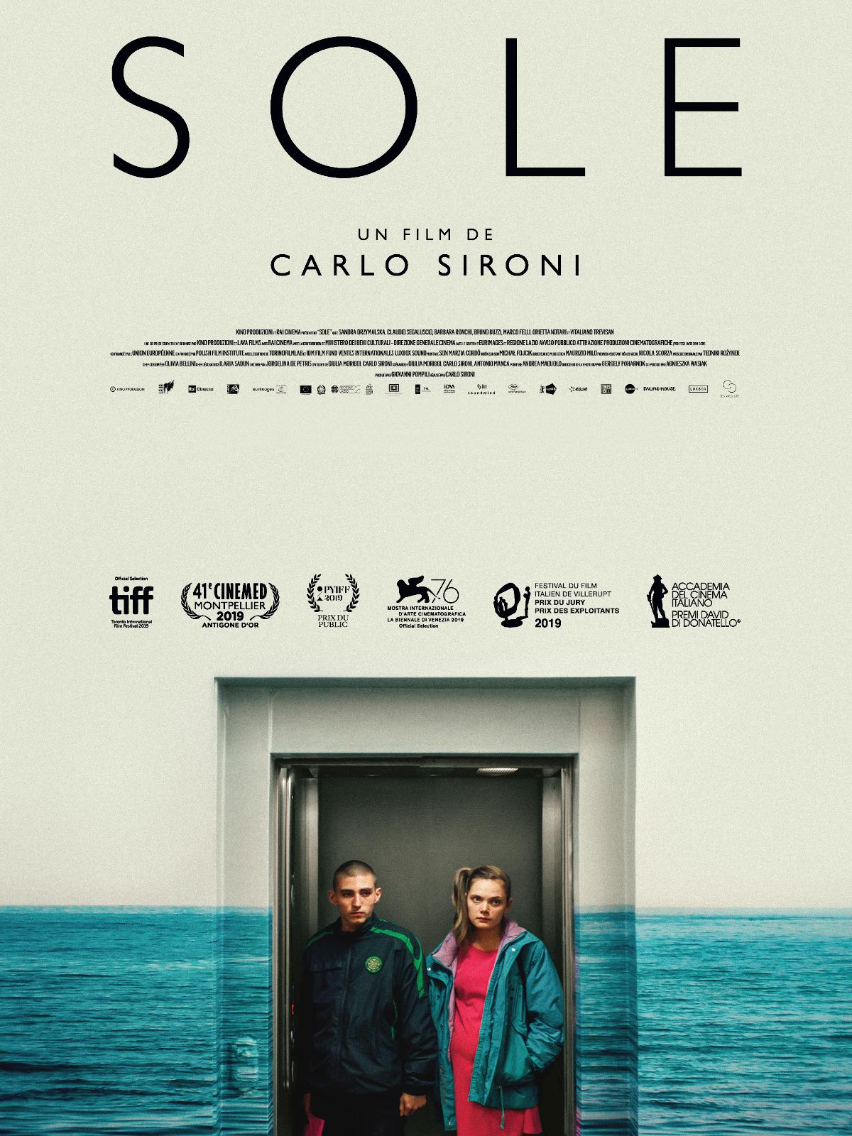 Sole | Sironi, Carlo (Réalisateur)