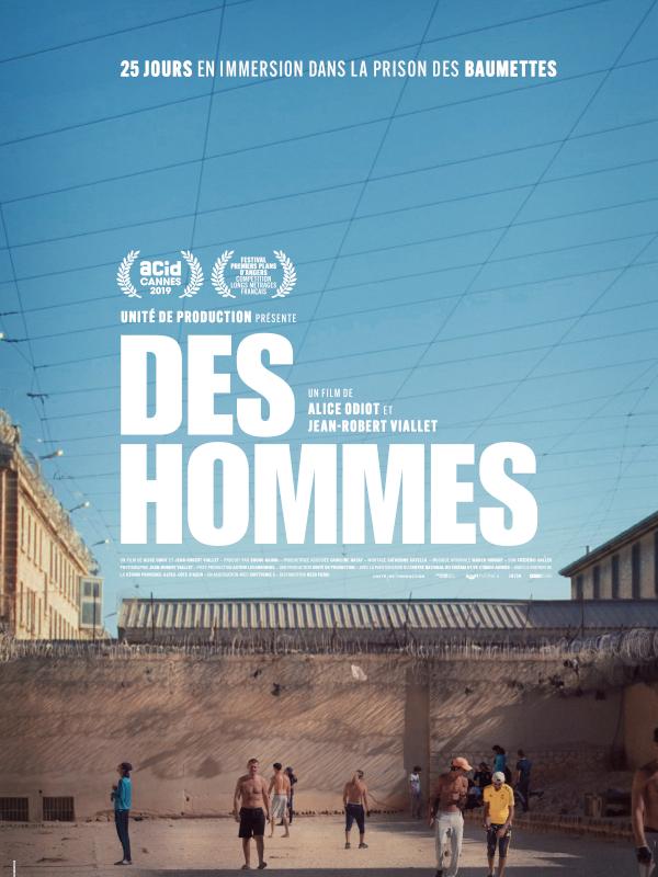 Des Hommes | Viallet, Jean-Robert (Réalisateur)