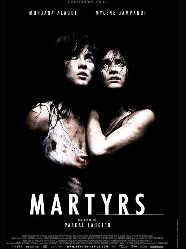Martyrs | Laugier, Pascal (Réalisateur)