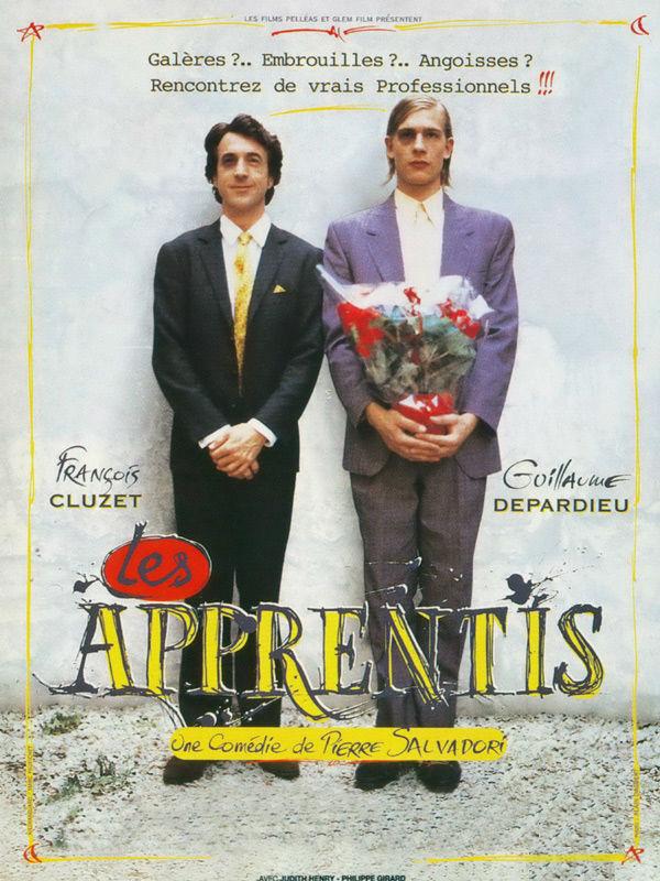 Les Apprentis | Salvadori, Pierre (Réalisateur)