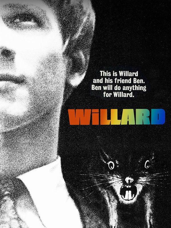 Willard | Mann, Daniel (Réalisateur)