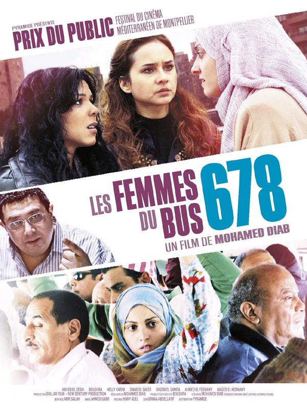 Les Femmes du bus 678 | Diab, Mohamed (Réalisateur)