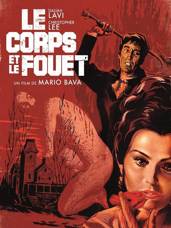 Le Corps et le fouet | Bava, Mario (Réalisateur)