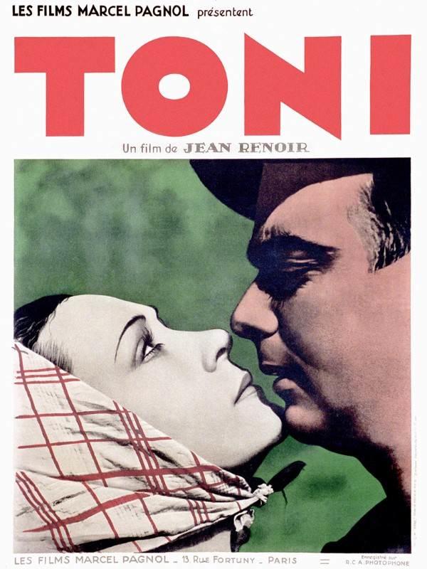 Toni | Renoir, Jean (Réalisateur)