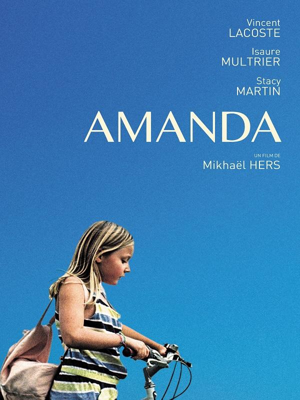 Amanda | Hers, Mikhaël (Réalisateur)