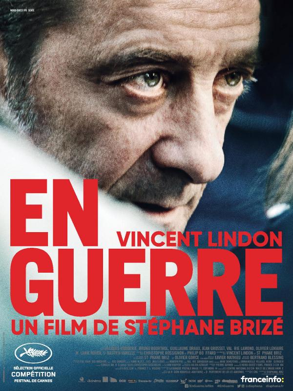 En Guerre | Brizé, Stéphane (Réalisateur)